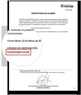 Validar Certificados